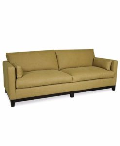 Lee Industries 3875-11 apartment sofa