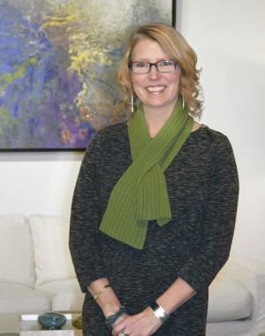 Beth Bridgers