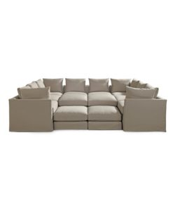 Mitchell Gold + Bob Williams Dr Pitt sectional