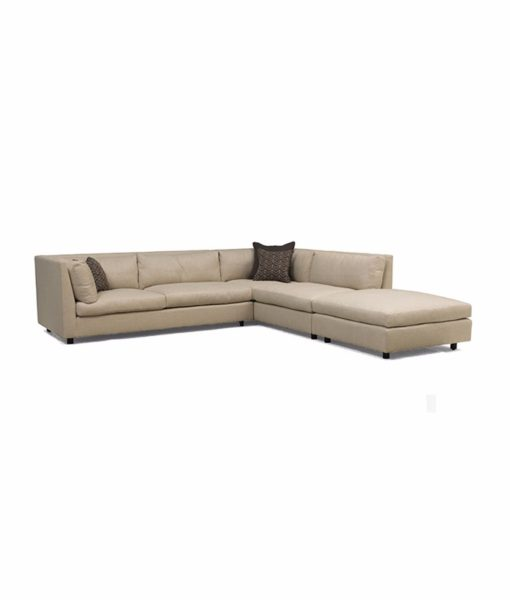 Mitchell Gold + Bob Williams Franco sectional
