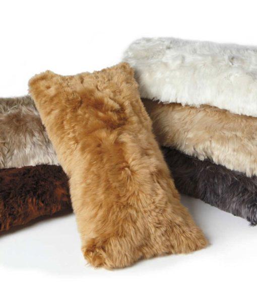 Auskin Alpaca pillows