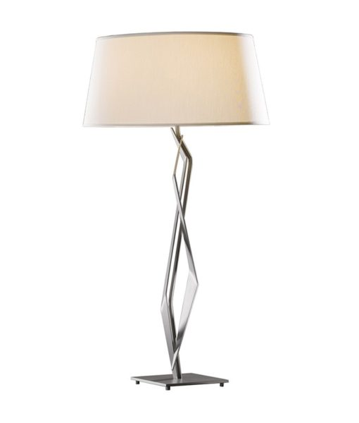 Hubbardton Forge Facet table lamp