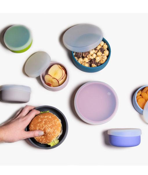 Modern Twist meal mats