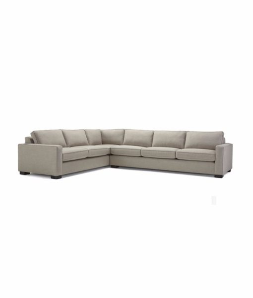 Mitchell Gold + Bob Williams Carson sectional