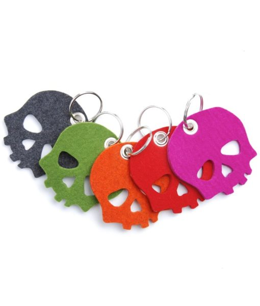 Graf Lantz Felt key rings