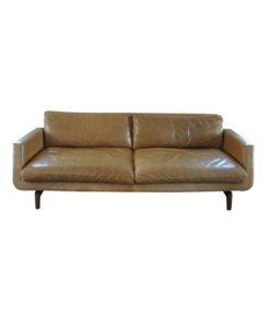 American Leather Nash Sofa Beyondblue Interiors