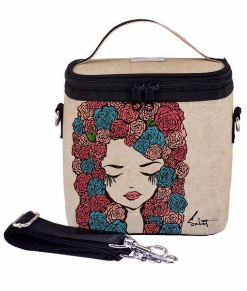 SoYoung Pixipop Roses Girl cooler
