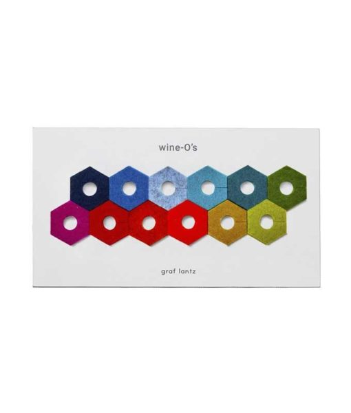 Graf Lantz Hexagon Wine-O's
