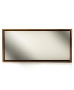 Huppe Moment horizontal mirror