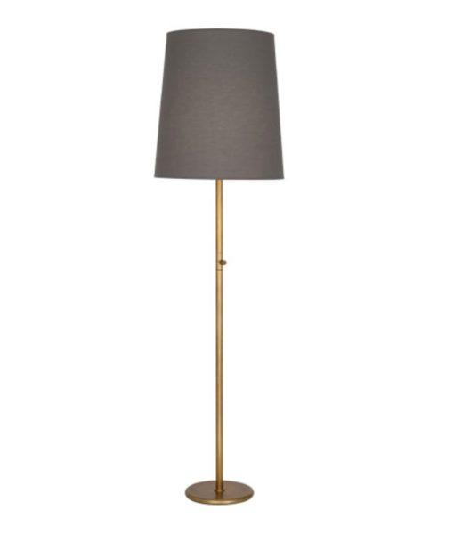 Robert Abbey Buster floor lamp