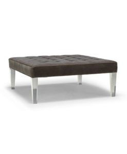 Mitchell Gold + Bob Williams Kira XL square ottoman