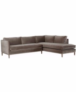 Lee Industries 3583 sectional