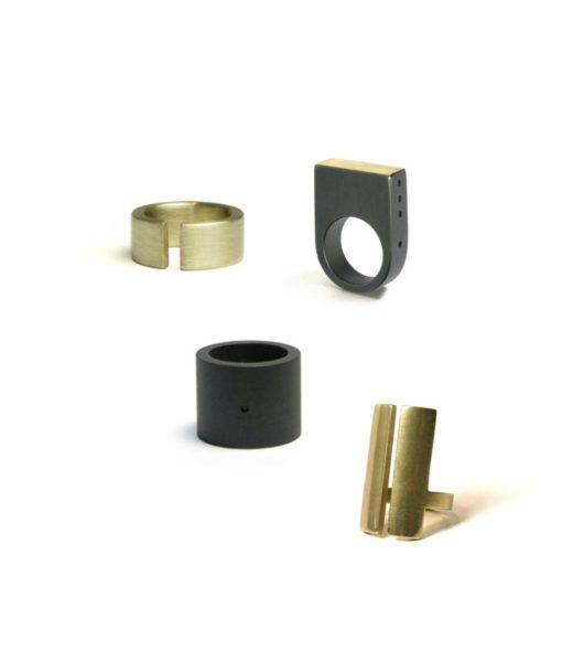 Marmol-Radziner-rings