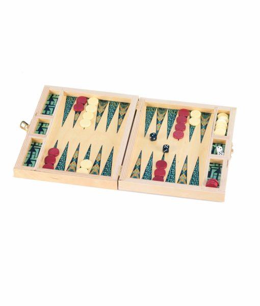 Wolfum-backgammon