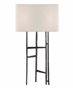 Visual Comfort Vail buffet lamp