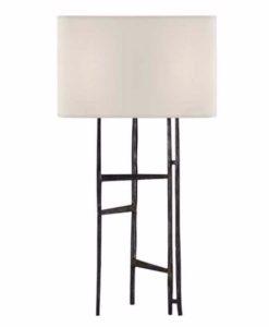 Visual Comfort Vail buffet lamp