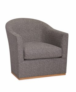 Lee Industries 5702-01SW swivel chair