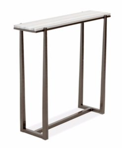 Charleston Forge Cooper marble console