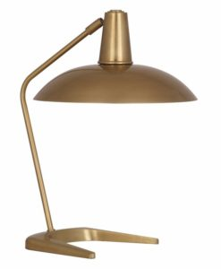 Robert Abbey Enterprise desk lamp