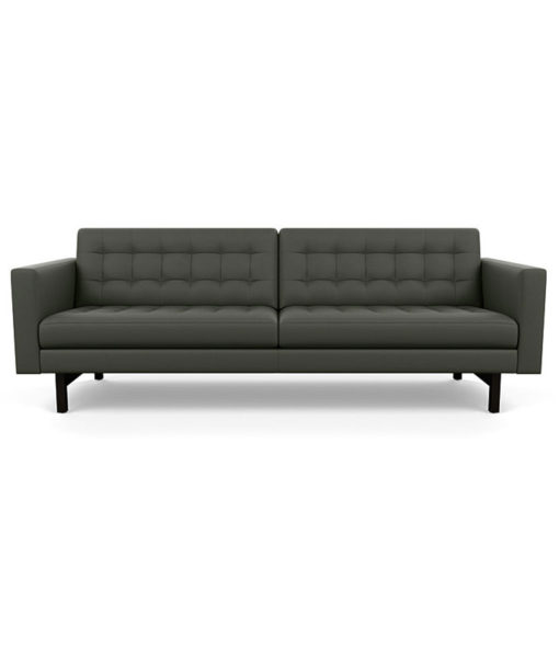 American Leather Parker sofa india ink