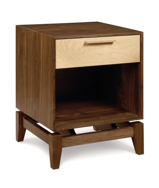 Copeland Soho 1-drawer nightstand