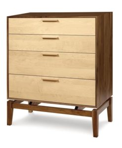 Copeland Soho 4-drawer chest