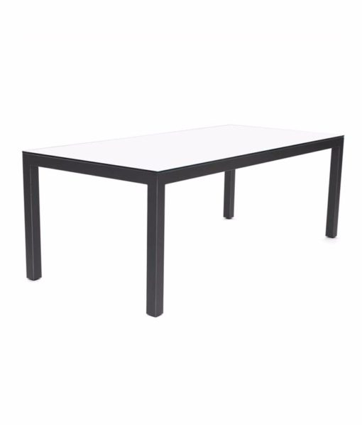 Mitchell Gold + Bob Williams Classic Parsons dining table