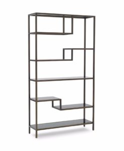 Mitchell-Gold-Bob-Williams-Filmore bookcase