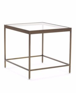 Mitchell Gold + Bob Williams Vienna side table