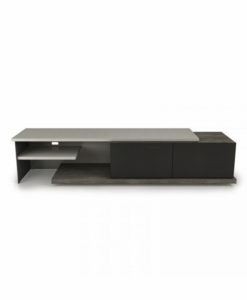 Huppe Inverse entertainment center