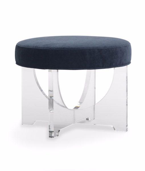 Mitchell Gold + Bob Williams Claudia pull-up stool