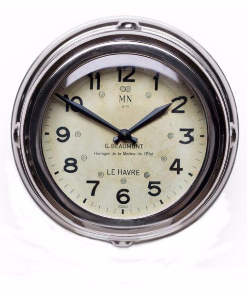 Pendulux-Deckhand-Wall-Clock