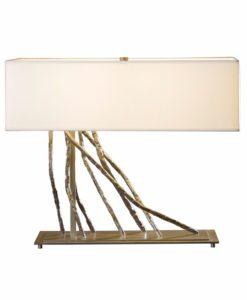 Hubbardton Forge Brindille table lamp