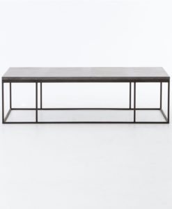 Four Hands Harlow coffee table