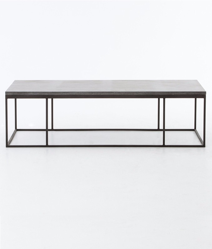 Amazing Four Hands Harlow Coffee Table Beyondblue Interiors Caraccident5 Cool Chair Designs And Ideas Caraccident5Info