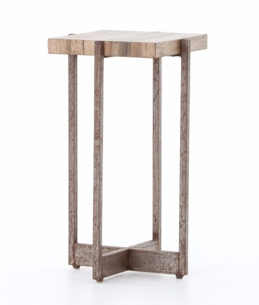 Four Hands Hudson accent table