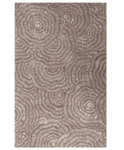 Jaipur En Casa dotted flower rug