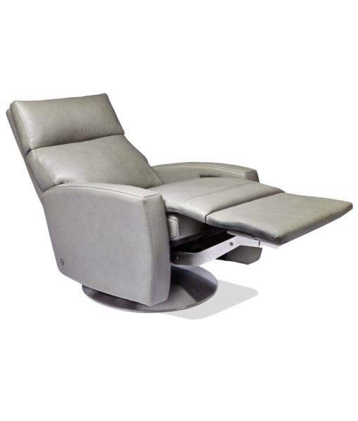 American Leather Elliot recliner