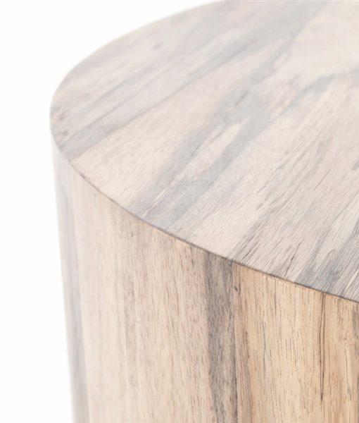 Four Hands Hudson table closeup