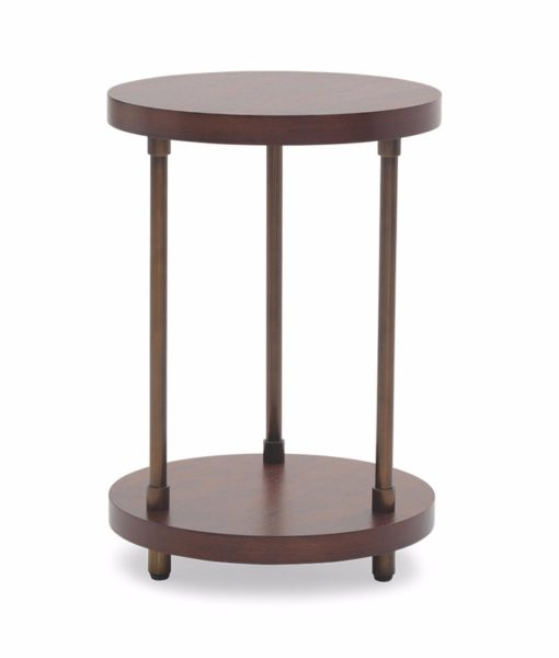 Mitchell Gold + Bob Williams Fenton pull-up table
