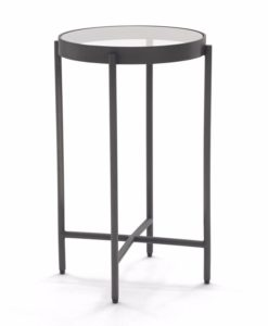 Mitchell Gold + Bob Williams Turino pull-up table