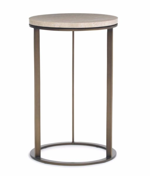 Mitchell Gold + Bob Williams Allure pull-up table