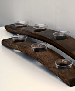 Sono-inspired-wine-votive-holder