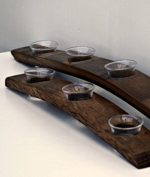 Sono-inspired-wine-votive-holder