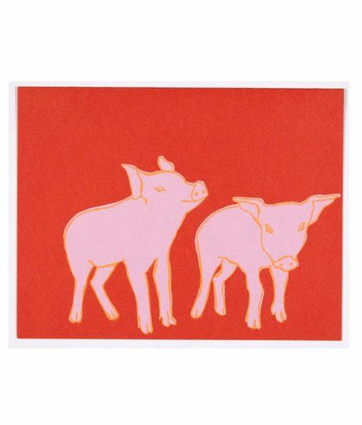 kinaloon-piggies-card