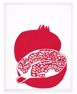 kinaloon-pomegranate-card