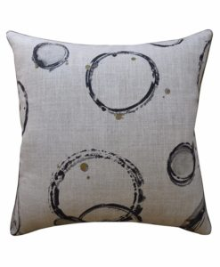 Ryan Studio Retouche Coal pillow