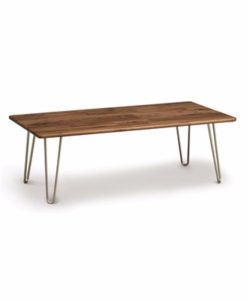 Copeland Essentials round rectangular table