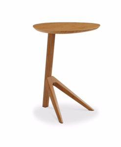 Greenington Rosemary side table caramel