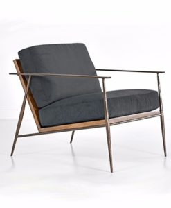 Charleston Forge Emmitt lounge chair